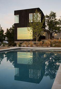 Schwartz and Architecture : Show Sugi Ban House