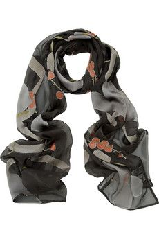Salvatore Ferragamo scarf on sale! http://rstyle.me/f2krhqcuee
