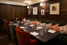 dean street townhouse london - Google Search