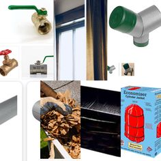 With temperatures dropping quickly – here are some Tips for your home to avoid burst pipes and keep the heat in. Wrap up exposed pipes such as outside taps, or pipes in your attic. Use insula… Pipes, Weather, House, Home, Pipes And Bongs, Weather Crafts, Homes, Houses, Trumpets