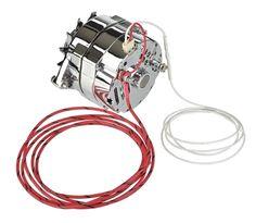 Alternator 3 Wire Connection W/ DA Plug Alternators for