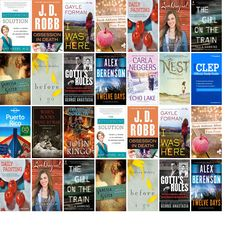 """Saturday, January 31, 2015: The Gaston County Public Library has 14 new bestsellers and six other new books in the Top Choices section.   The new titles this week include """"The Book of Life,"""" """"The Autoimmune Solution: Prevent and Reverse the Full Spectrum of Inflammatory Symptoms and Diseases,"""" and """"Obsession in Death."""""""
