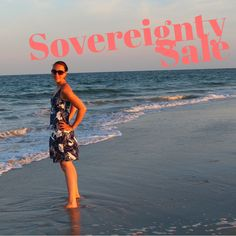 Sovereignty Sale! 25% off
