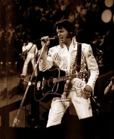 Aloha from Hawaii: Via Satellite is a live concert album by Elvis Presley, released by RCA Records in February 1973 and peaked on the Billbo. Elvis Aloha From Hawaii, Elvis Presley Hawaii, Elvis Presley Photos, Honolulu Hawaii, Rock And Roll, You're Hot, Country Songs, Graceland, Dating