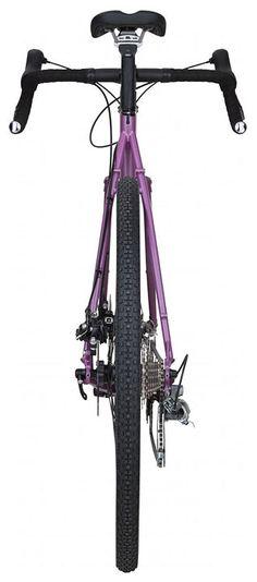 Surly Straggler steel frame cyclocross/tourer!