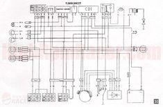 110cc chinese quad wiring diagram new taotao atv best at mihella me for  110cc