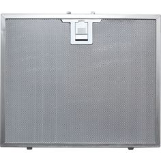 """Windster - Replacement Aluminum Filter for Windster WS-68N (30"""") Island Range Hood"""
