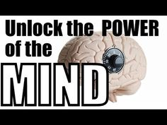 Control Your Mind, Control Your World! - Law Of Attraction - YouTube