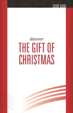 Available in November in print; digital available now!   Come face to face with the Christ of Christmas and discover together the real meaning of the Christmas story.