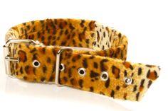Oder mal ein kuscheliges Halsband aus Fellimitat, absolut trendig und angenehm für Ihren Hund :-) www.exklusive-halsbaender.de