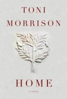 Happy Toni Morrison Day (ToMoDay), a special LJ tumblr celebration of the publication of her latest novel Home.