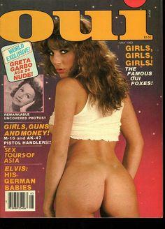Oui April 1983