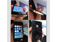 Apple Iphone 4G 16Gb