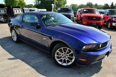 2010 Ford Mustang GT Coupe - Rhinebeck NY