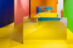 Eigen Huis and Interieur Pavilion at RAI Amsterdam by i29 | Yellowtrace
