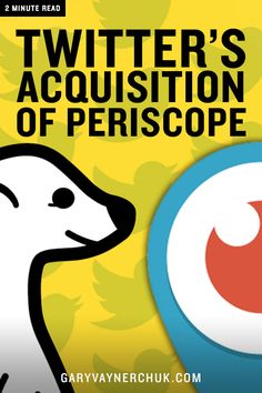 and what it means for Meerkat. Click to read!