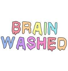 No sé cómo le hiciste, pero me lavaste el cerebro. Y ahora no puedo existir sin ti.