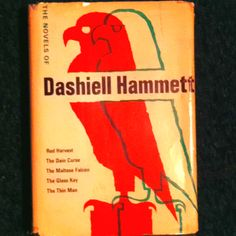 The complete novels of Dashiell Hammet: the best noir writer ever.  Red Harvest, The Dain Curse, The Maltese Falcon, The Glass Key, and The Thin Man.  If you even vaguely like noir, then this is a must read.
