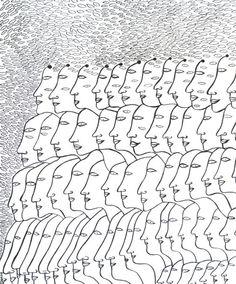 "patternprints journal: ""ALICE'S ADVENTURES IN WONDERLAND"" ILLUSTRATED BY YAYOI KUSAMA / 2"