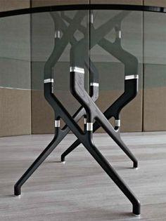 Potocco Torso Table Detail