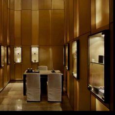 Armani Hotel Milan Armani Hotel Milan, Display Lighting, Lobby Reception, Hotel Lobby, Retail Design, Jewelry Shop, Resorts, Hotels, Public