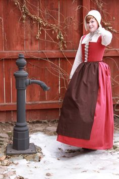 16th century, Dresses and 17th century on Pinterest