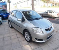 LATEST CYPRUS CLASSIFIED ADS - Toyota Auris
