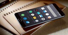 Interesante: Meizu ya tiene entre manos otro smartphone económico