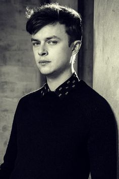 Dane DeHaan you babe
