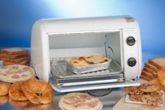 Toaster Oven Introduction