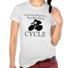 =>>Save on          	I'd Rather Cycle Tee Shirts           	I'd Rather Cycle Tee Shirts today price drop and special promotion. Get The best buyShopping          	I'd Rather Cycle Tee Shirts Review from Associated Store with this Deal...Cleck Hot Deals >>> http://www.zazzle.com/id_rather_cycle_tee_shirts-235803749539910651?rf=238627982471231924&zbar=1&tc=terrest