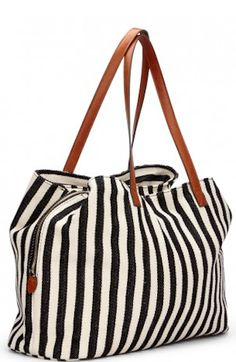striped oversized tote http://rstyle.me/n/gzq9ar9te