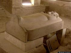 valley kings sarcophagus6 largest ever found new discovery