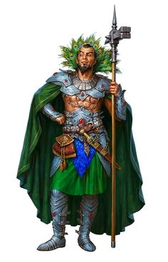 m Cleric Med Armor Cloak WarHammer Dagger Temple urban City Male Human Xanderghul Runelord of Pride Pathfinder PFRPG DND D&D ed Fantasy Grounds lg Dungeons And Dragons Art, Dungeons And Dragons Characters, Dnd Characters, Fantasy Characters, Fantasy Character Design, Character Concept, Character Inspiration, Character Art, Concept Art