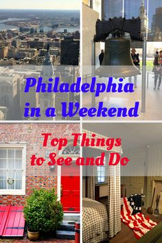 Philadelphia is one of the most family-friendly cities in America. It has history, art, beautiful parks, picturesque streets and the people couldn't be friendlier. It makes for the perfect city for family travel.