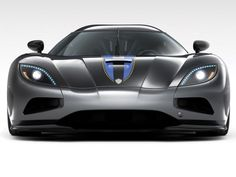 World's 9 most ridiculously expensive cars -  First up is the Koenigsegg Agera. The Swedish car manufacturer focuses exclusively on uber-expensive autos. The Agera pumps out over 900 horsepower, and its carbon fiber body makes it lightweight, aerodynamic and very pretty to look at.