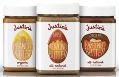 this stuff is like dessert...with crack in it.  my favorite is on a honey wheat english muffin, but it's also great on bananas, apples, or mixed in a smoothie!