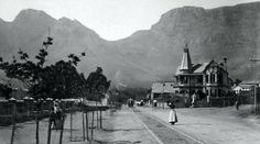 Picture Story: Cape Town as it was - a trip down memory lane Old Pictures, Travel Pictures, Old Photos, Travel Photos, Vintage Photos, Vintage Photographs, Most Beautiful Cities, Beautiful Buildings, Global Holidays