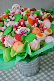 Party Trays, Marshmallow, Candy, Breakfast, Sweet, Desserts, Flower, Candy Stations, Candy Buffet