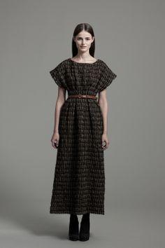 Conradine Dress | Samuji