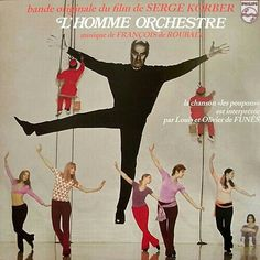 l'homme orchestra