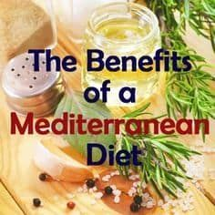 Protect Your Heart with a Mediterranean Eating Plan