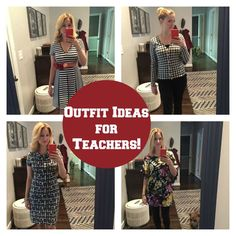 teacher outfit ideas!