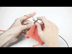 In diesem Video zeigen und erklären wir, wie ihr rechte Maschen strickt. Kostenlose Anleitungen und mehr Informationen zu LANA GROSSA findet ihr auf www.lana...