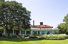 Scarboro Golf Country Club Wedding Venue 1