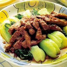豚レバーの甘辛みそ炒め   藤野嘉子さんの炒めものの料理レシピ   プロの簡単料理レシピはレタスクラブネット