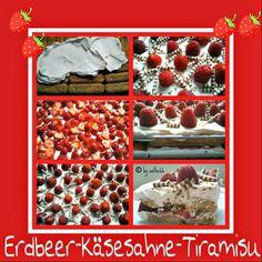 'Erdbeer-Käsesahne-Tiramisu'