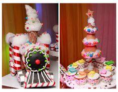 SÃO Abc Birthday Parties, Cake, Party, Birthday Party Ideas, Events, Pie Cake, Cakes, Receptions, Cookies