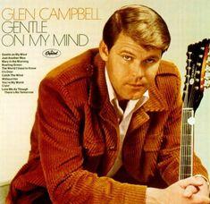 Glen Campbell - Gentle on My Mind (CD)