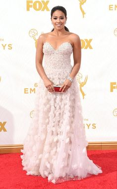 Gina Rodriguez de Lorena Sarbu
